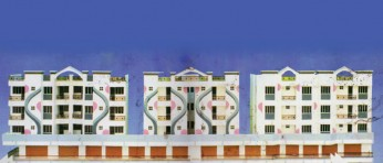 Residential cum Commercial (Swaminarayan College, Shahalam Tolnaka, Ahmedabad)